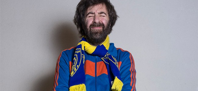 5 best show titles at the 2015 Edinburgh Fringe