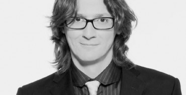 DVD Review: Ed Byrne – Crowd Pleaser.