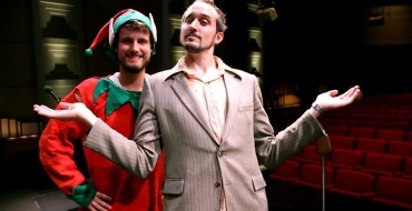 Review: Funz and Gamez, The Comedy Store, Manchester