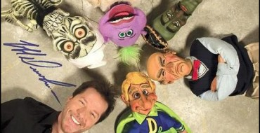 DVD review: Jeff Dunham: Minding the Monsters