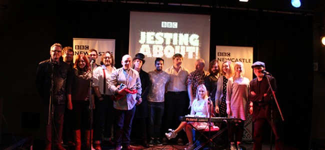Review: Jesting About, Live Theatre, Newcastle