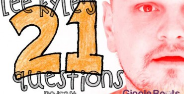 Podcast: Lee Kyle's 21 Questions – with Biscuitz
