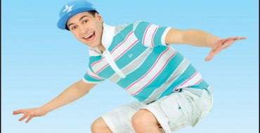 DVD review: Lee Nelson's Well Good Show