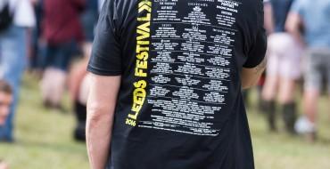 Review: Leeds Festival 2016