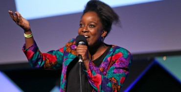 Latitude Festival comedy review: Lolly Adefope
