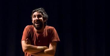 Review: Barnard Castle Comedy Festival 2015