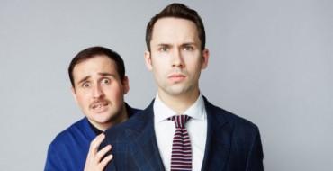 Edinburgh Fringe review: Max & Ivan, The End