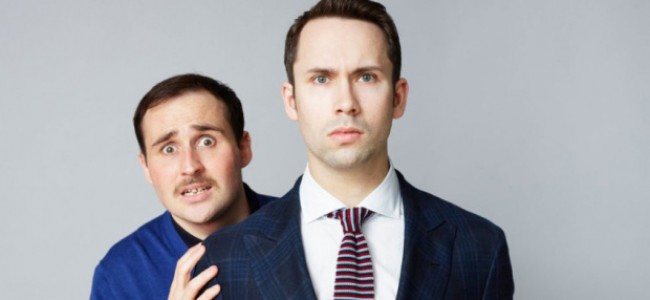 Edinburgh Fringe review: Max & Ivan, The End