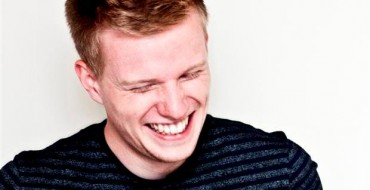 New Act of the Month: Marc Smethurst