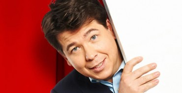Five questions for Michael McIntyre