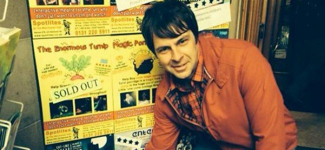 Edinburgh Fringe review: Micky Cochrane, What The Fudge?