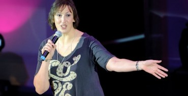 DVD review: Miranda Hart, My What I Call Live Show