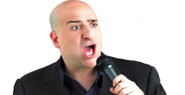 Review: Omid Djalili Live, Grand Opera House, York