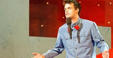 Latitude Festival comedy review: Pat Cahill