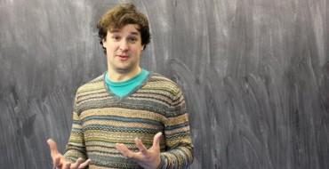 Edinburgh Fringe review: Phil Mann, Not Funny Haha