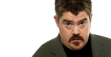 Review: Phill Jupitus: You're Probably Wondering Why I Asked You Here – The Stand (1), Edinburgh.