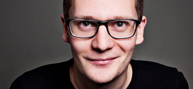 Edinburgh Fringe review: Robin Morgan, Guten Morgan