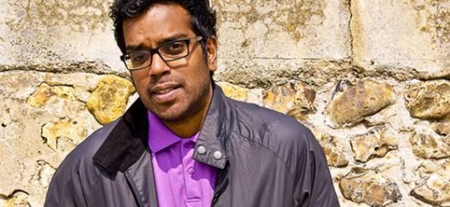 Edinburgh Fringe review: Romesh Ranganathan, Rom Wasn't Built In A Day
