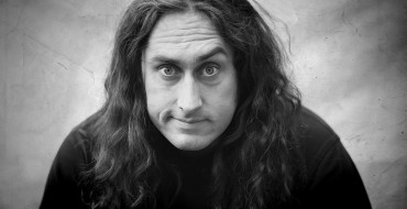 Ross Noble interview