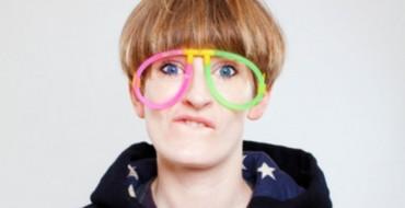 Review: Sarah Campbell: Isn't It Fun??? – Cabaret Voltaire, Edinburgh