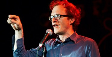 Review: Simon Munnery Sings Søren Kierkegaard