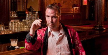 Review: Doug Stanhope, Newcastle Tyne Theatre and Opera House