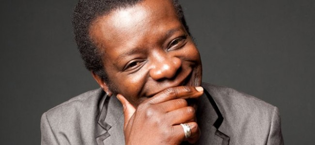 Stephen K Amos interview