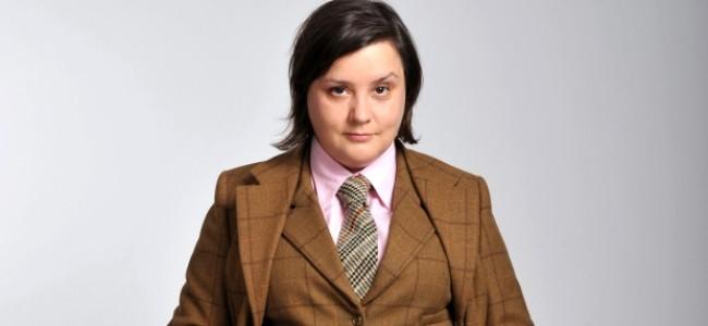 Edinburgh Fringe review: Susan Calman, Ladylike