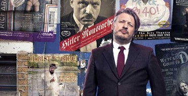 Richard Herring brings his Best to Teesdale