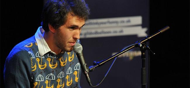 Great Yorkshire Fringe begin hunt for new comedy champ
