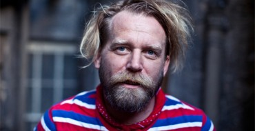 Edinburgh Fringe review: Tony Law, Frillemorphesis