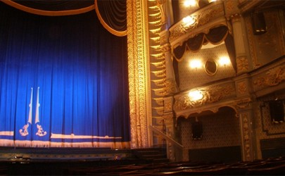 Newcastle's Tyne Theatre & Opera House reach for the stars