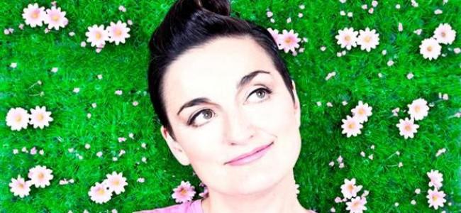 Edinburgh Fringe review: Zoe Lyons, Mustard Cutter