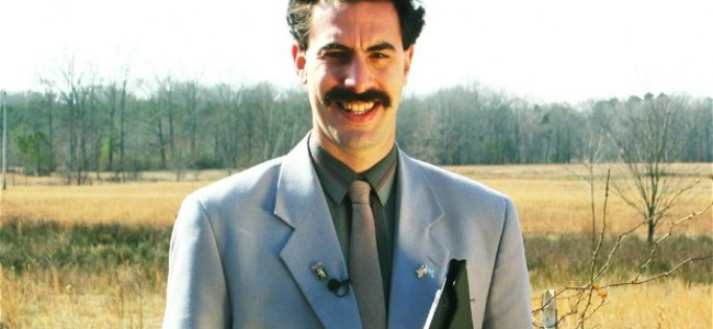 Kazakhstan government 'tried to prevent release of Borat'