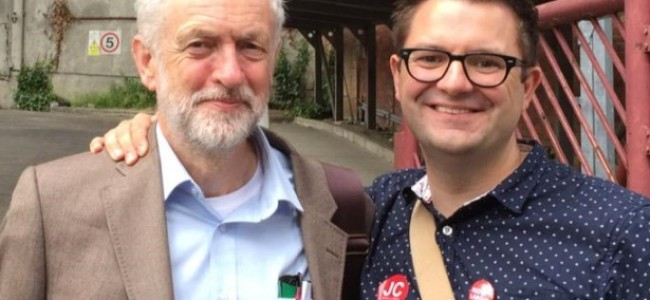 Sod the Tories and elect Jeremy Corbyn
