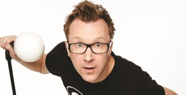 Latitude Festival comedy review: Jason Byrne
