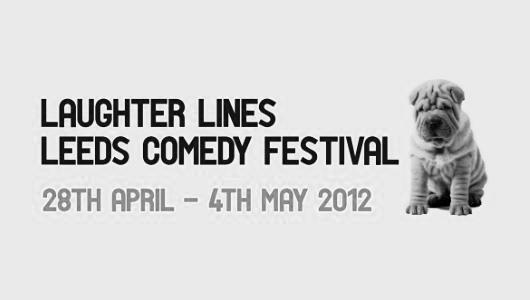 Leeds Comedy Festival   Giggle Beats