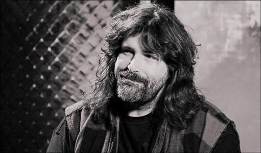 Mick Foley | Giggle Beats